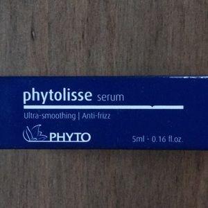 Phytolisse serum